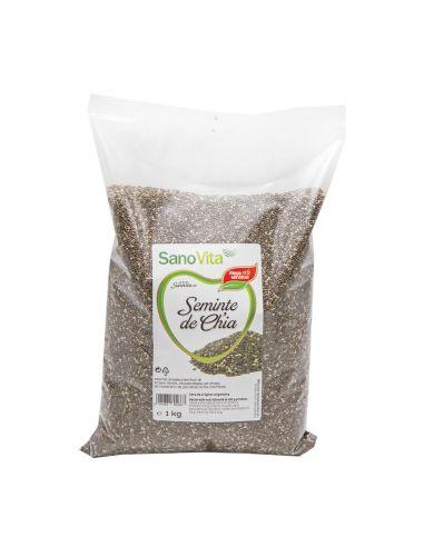 semințe de susan pentru vedere
