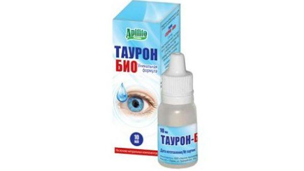 picături de reticulină pentru a îmbunătăți vederea