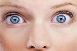 viziune și gimnastică pentru ochi)