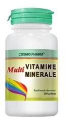 când să luați vitamine pentru vedere)