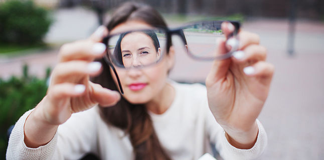 Ochii la control. Noua simptome ale afectiunilor oculare   VIDEO   Medlife