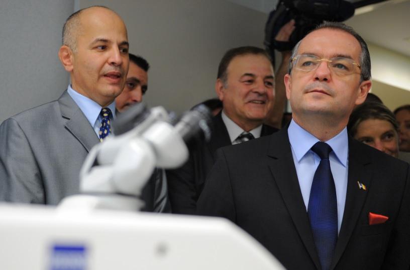 oftalmologie Azerbaidjan)