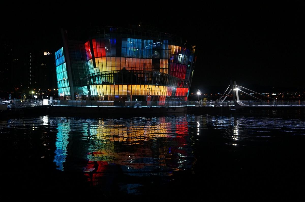 viziune plutitoare