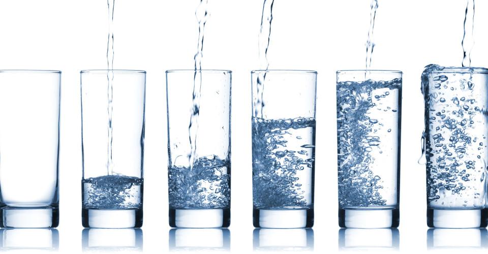 efectul apei asupra vederii