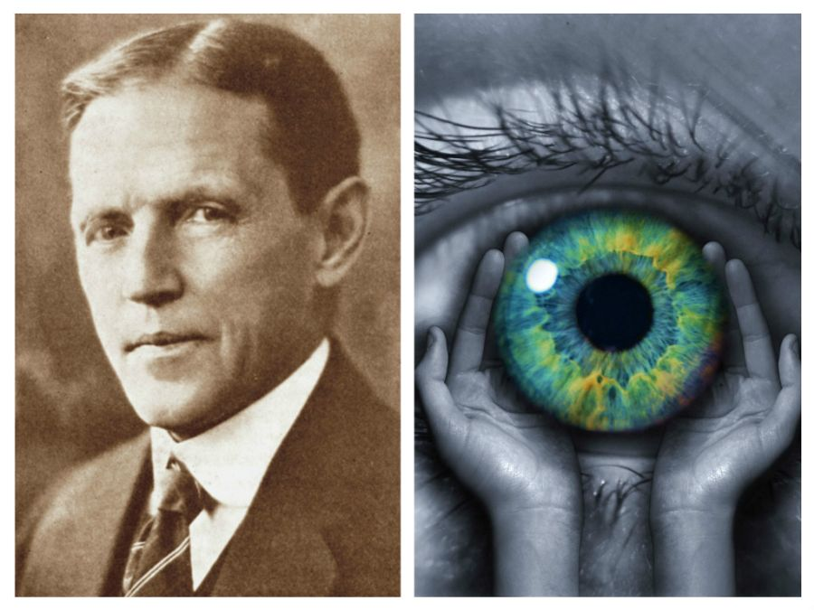 Tratamentul Bates pentru ochi)