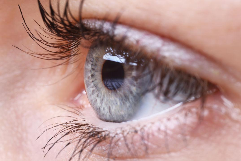 Sindromul ochiului uscat