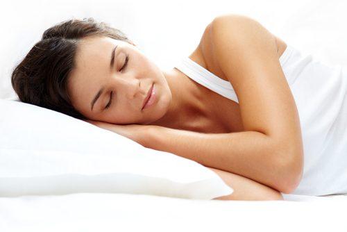 îmbunătățirea vederii cu somnul)