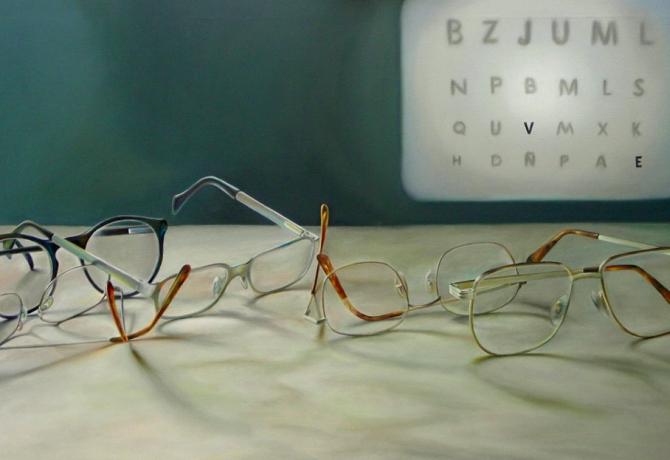 probleme de vedere boli