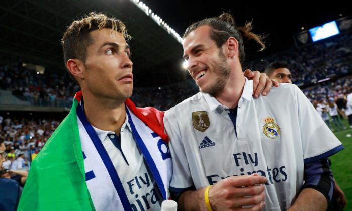 Cristiano Ronaldo, transferat la Real Madrid