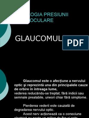 Patologia congenitală a vederii