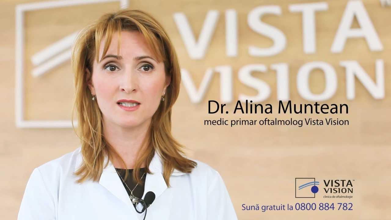 medic oftalmolog aparat de vizionare alimentare automată