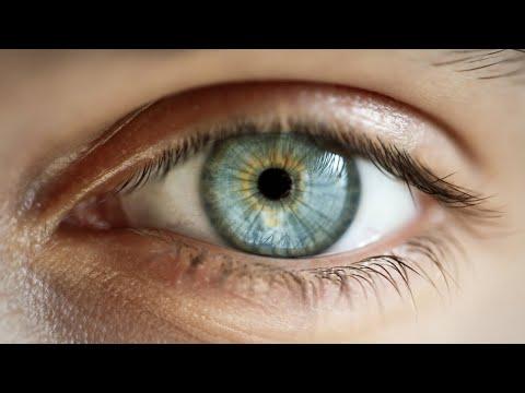 exerciții de cataractă pentru restabilirea vederii