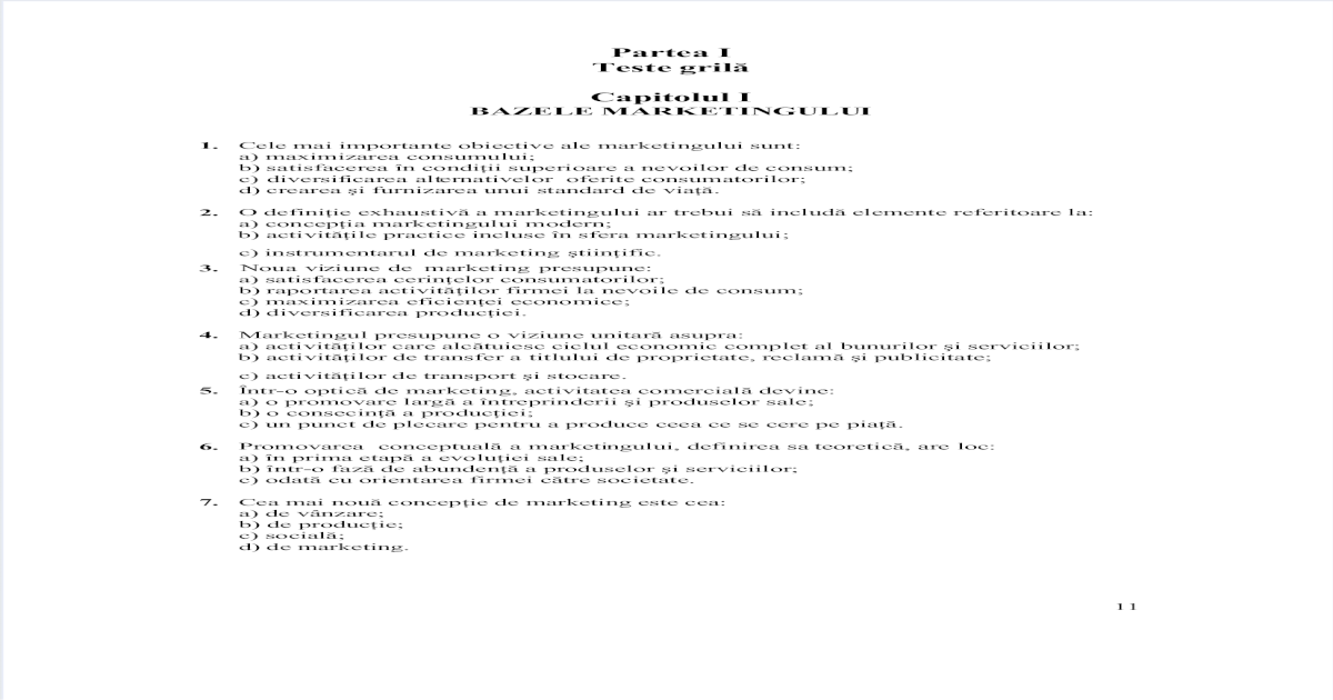 test de viziune în licență optică)