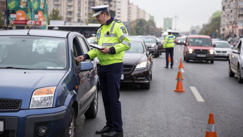 viziune în poliția rutieră din punctul nostru de vedere politic