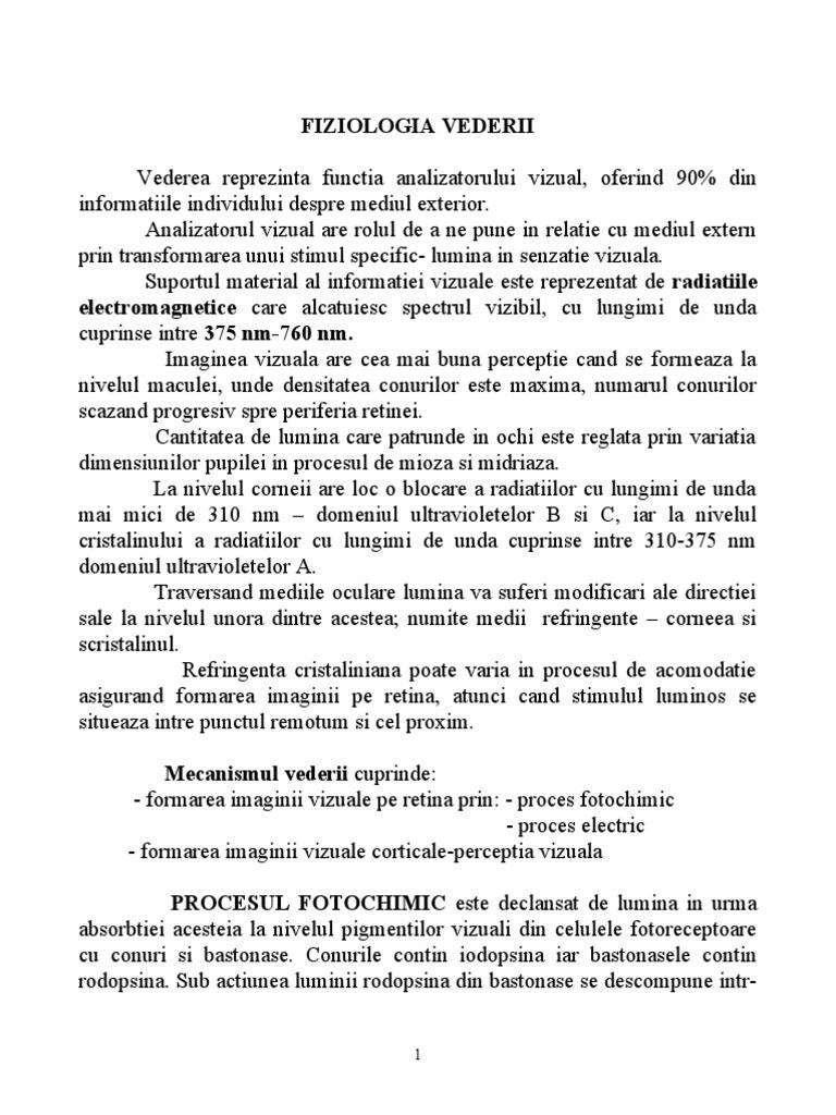 acuitatea vizuala - Traducere în engleză - exemple în română | Reverso Context