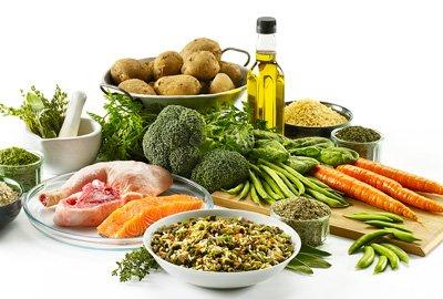 normalizarea vitaminelor vizuale)