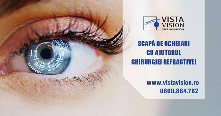salvează-ți vederea