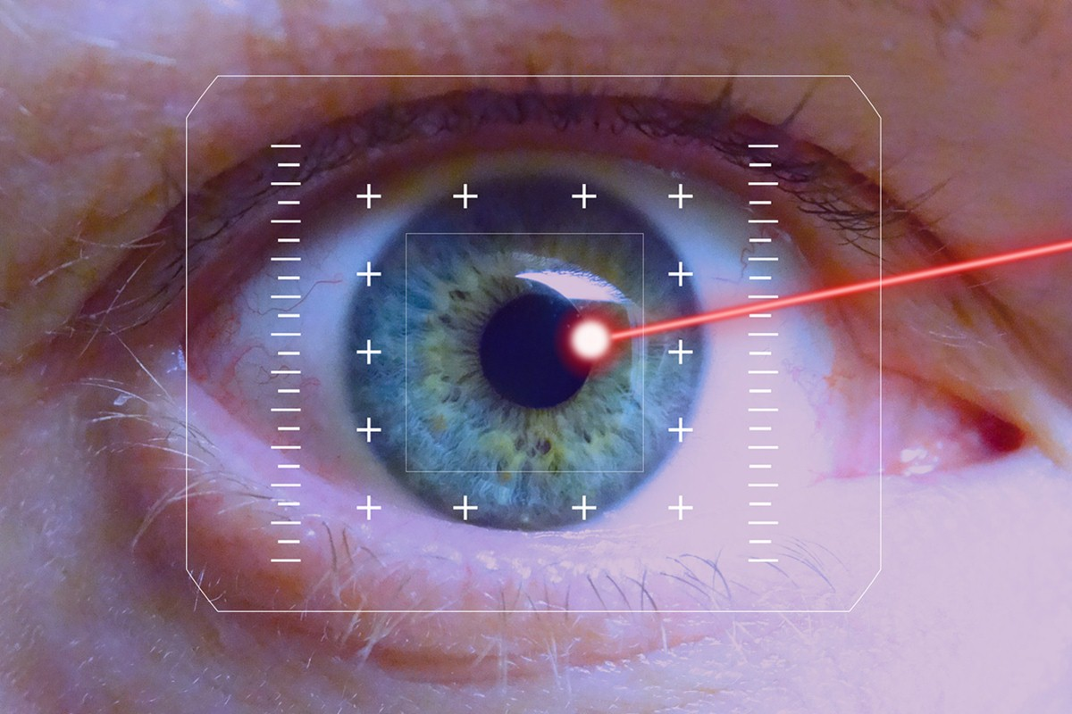 pierderea vederii după retinopatie)