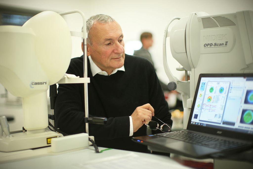 Astakhov oftalmolog