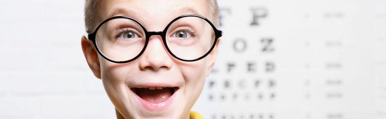 Astigmatismul la copii, ceea ce este: miopie, hipermetropie sau strabism