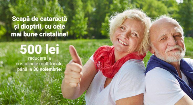 reduceri la operațiile de vedere)