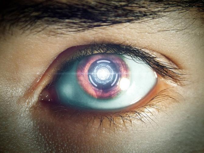 acuitatea vizuală cu aniridia)