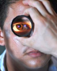 Exerciții pentru ochi - exerciții simple pentru îmbunătățirea vederii