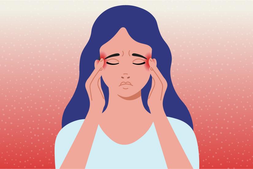 Durerile de cap si de ochi pot fi evitate
