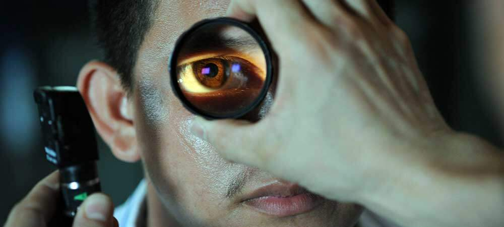 probleme de vedere a bolilor oculare