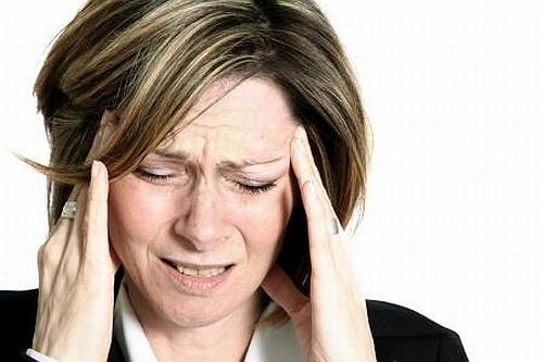 lovitura la cap poate afecta vederea