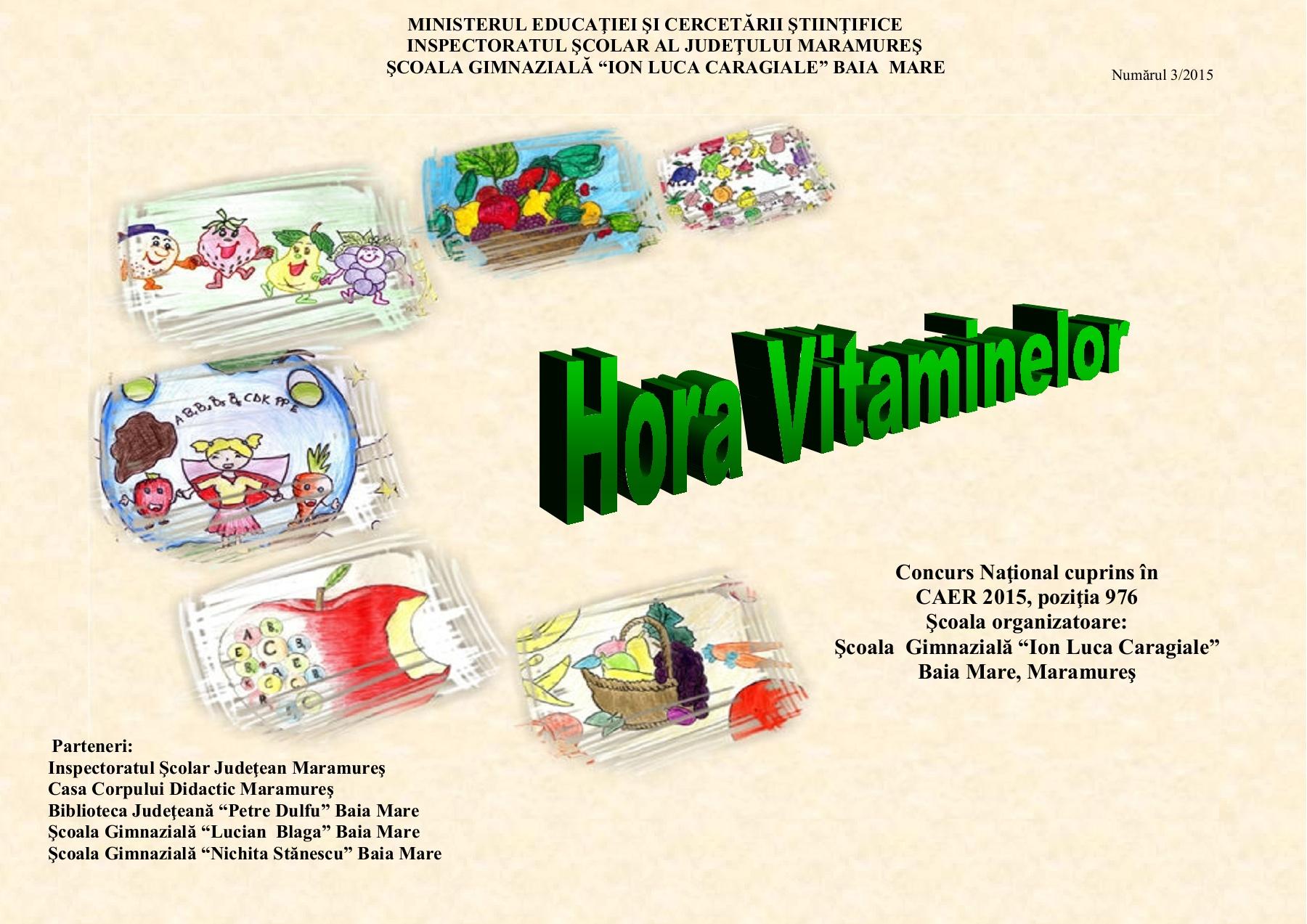 Importanţa vitaminelor şi mineralelor pentru creşterea şi dezvoltarea copiilor | Wavita