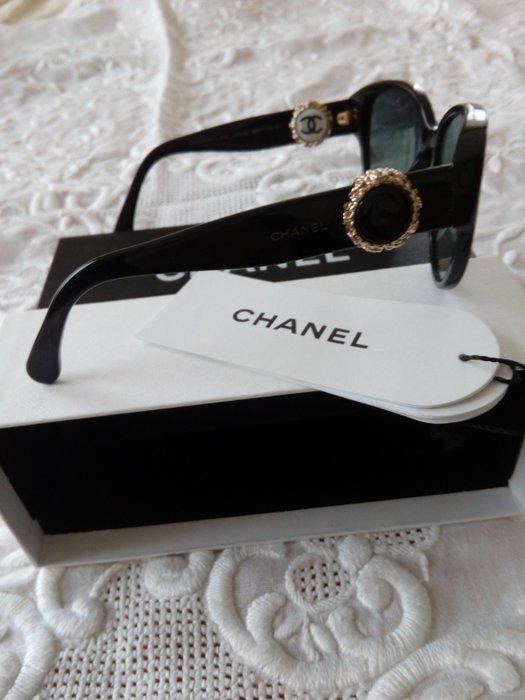 Ochelari pentru femei Chanel)