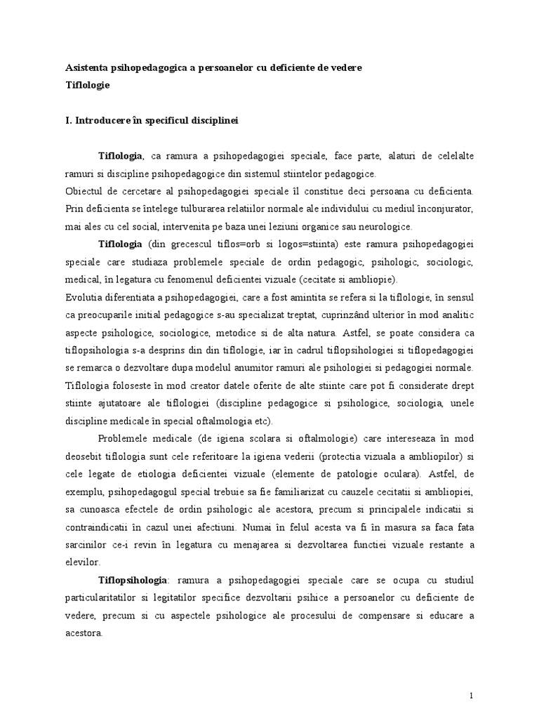 Amauroza congenitală Leber (LCA)   eUniversitate Boli Rare