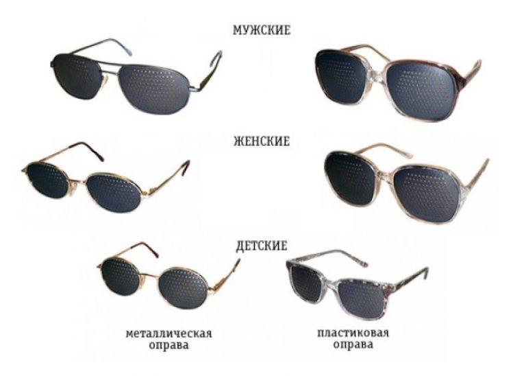 Refacerea vederii cu miopia și