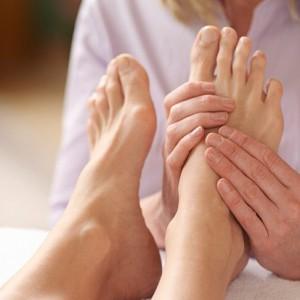 masajul presopuncturii