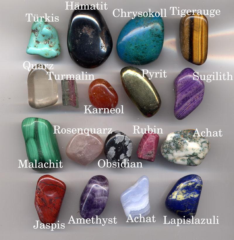 pietre prețioase pentru vedere
