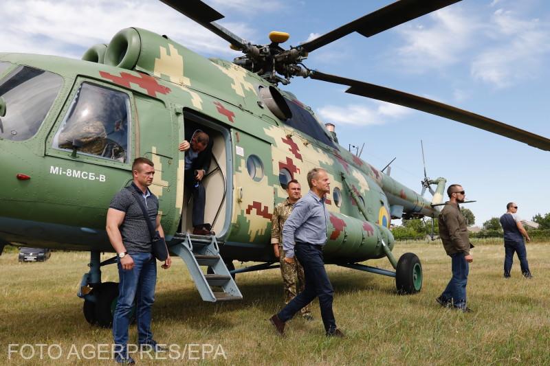 Viziunea Luhansk)