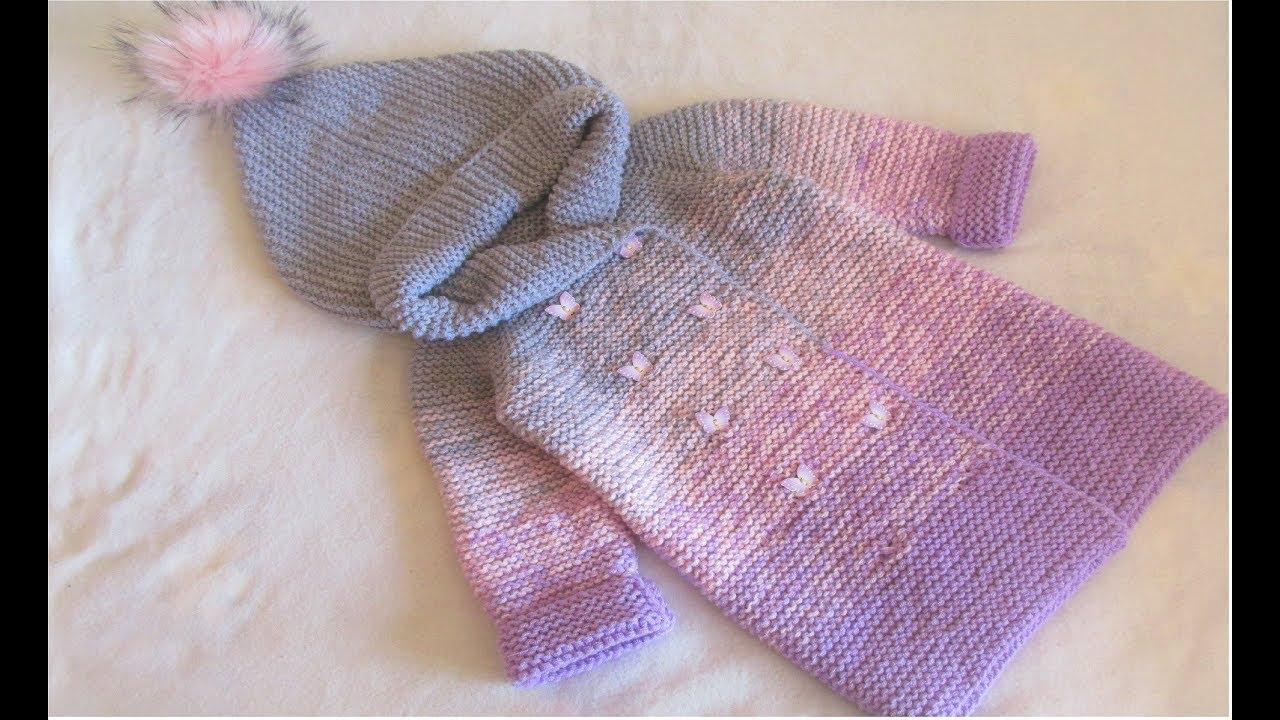 tricotat și vedere