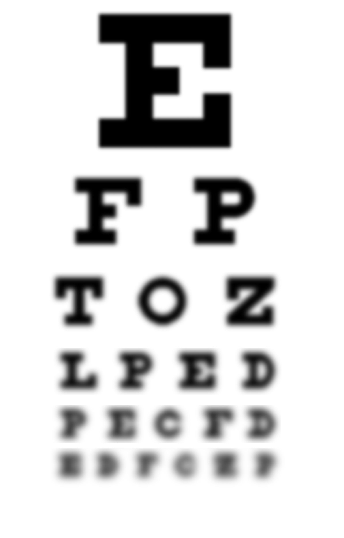 măceșe pentru vedere piercing-ul sprâncenelor și vederea