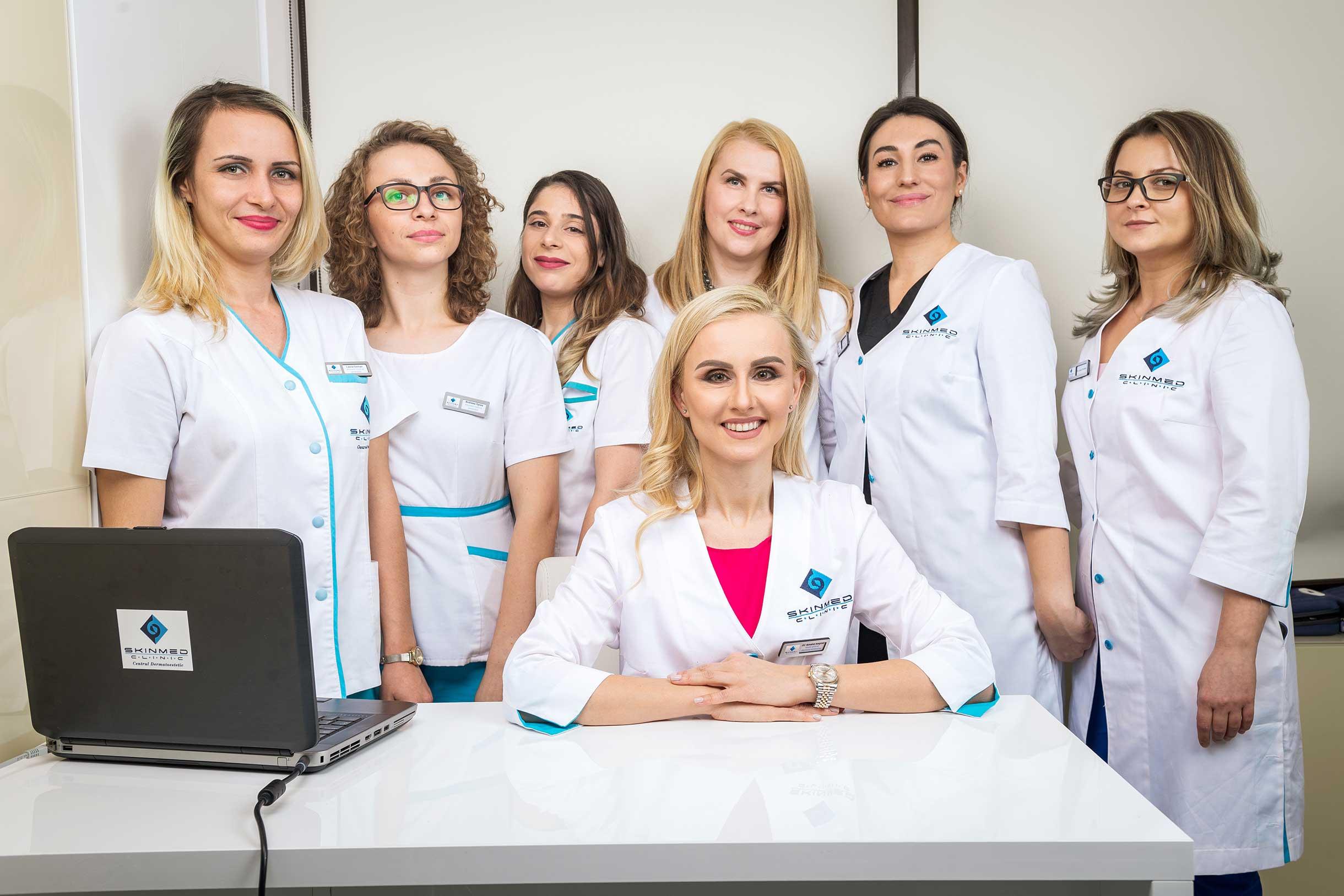 centrul medical de viziune)