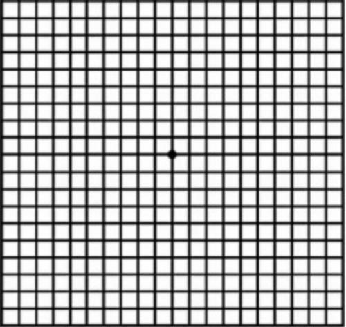 fixează-ți vederea numărul viziunii de litere și sunete