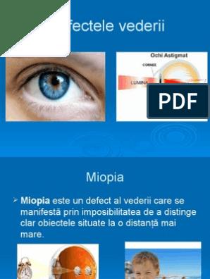 examinarea ochilor pe echipamente moderne cum să restabiliți viziunea 2