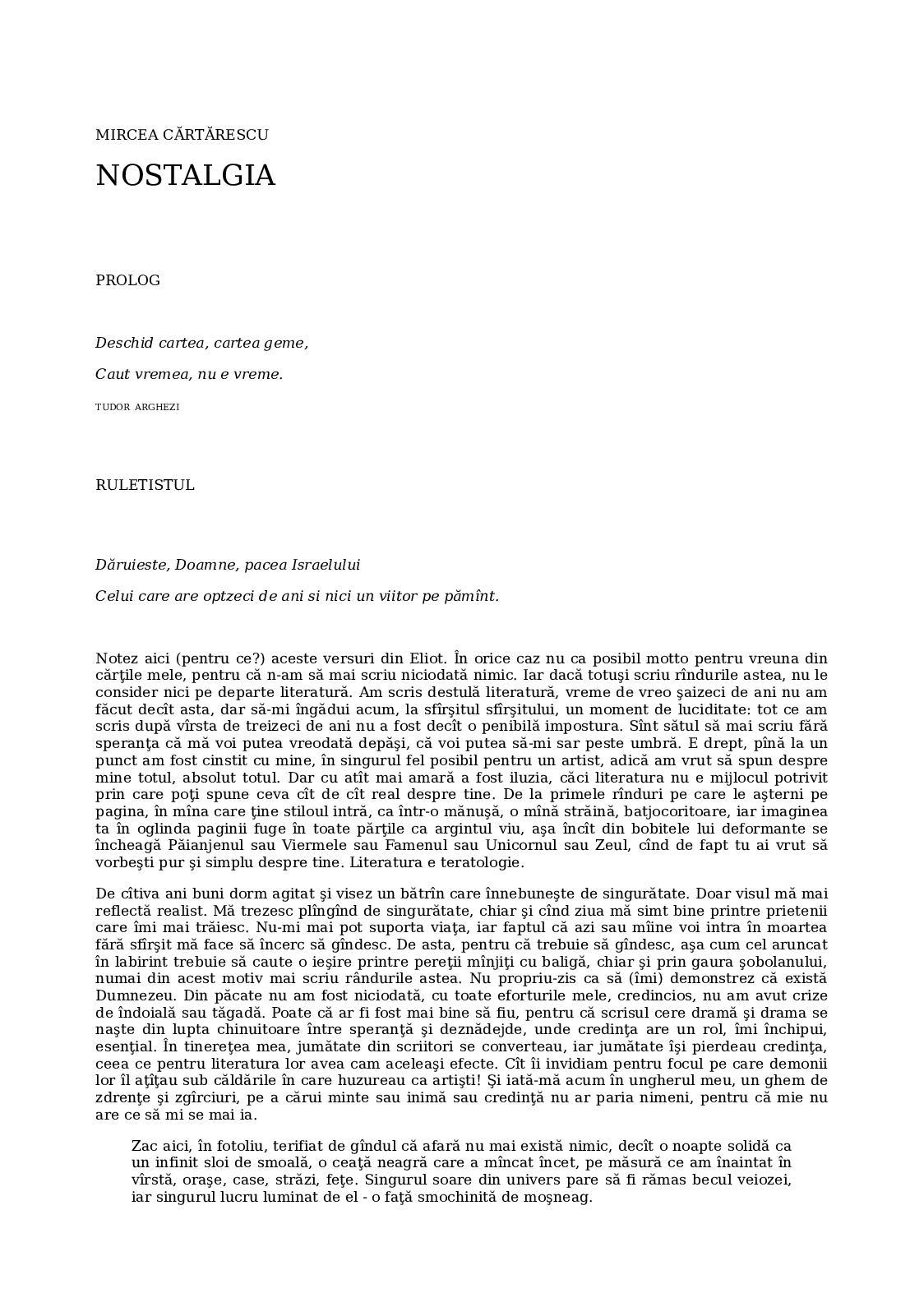 Sfaturi si noutati – Page 10 – Despre ochi