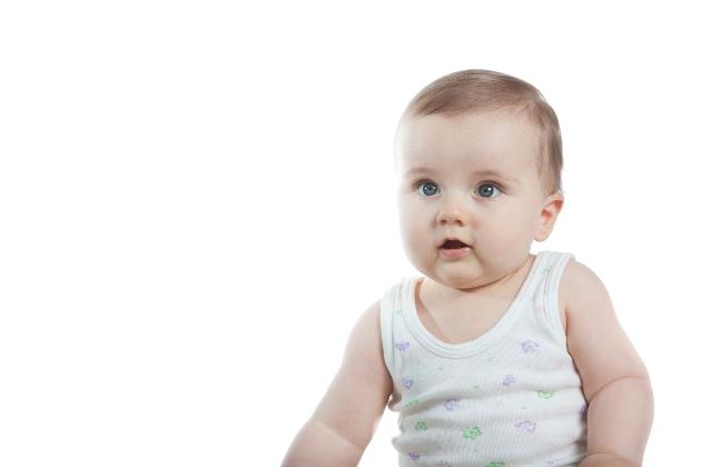 vederea bebelusului la 6 saptamani)