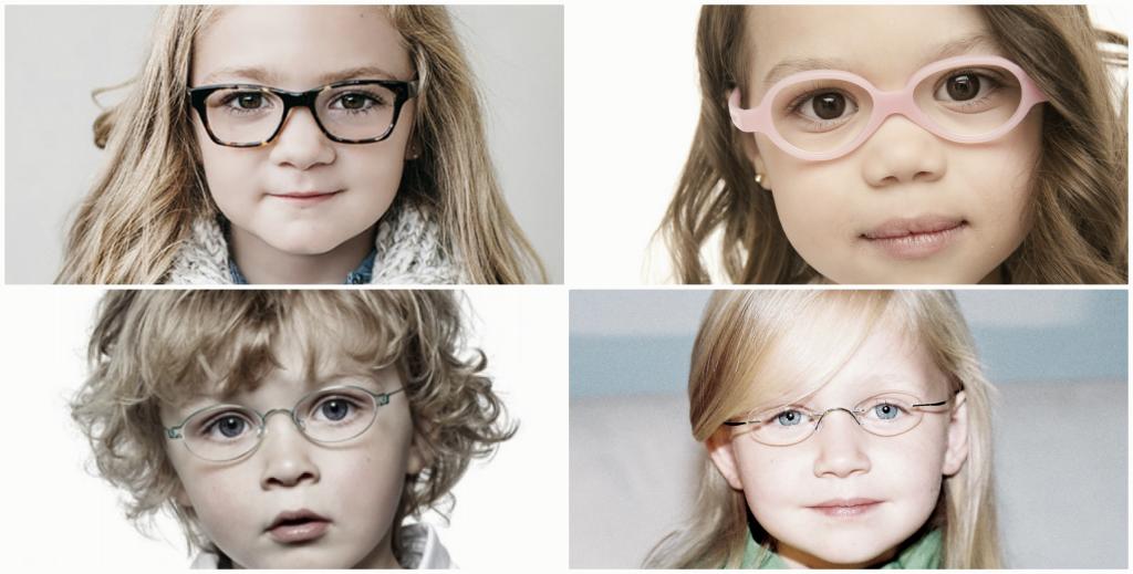 miopie progresivă la un copil)