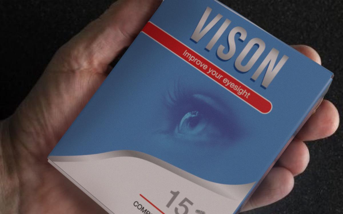 medicamentul a restabilit vederea