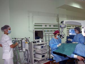 tratament clinici oftalmologice fără intervenție chirurgicală