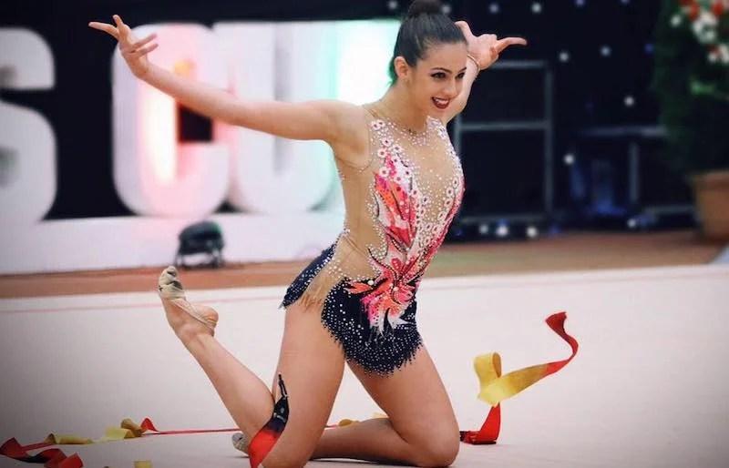 gimnastica de toamna