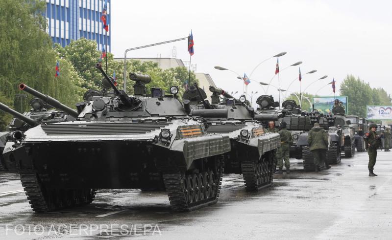 Viziunea Luhansk