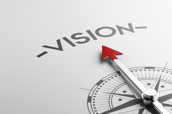 de ce este importantă viziunea